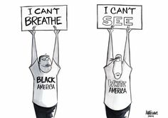 Eric Garner, Ferguson, and why whites just can't relate - The Washington Post