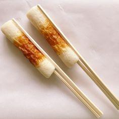 Home Recipes, Asian Recipes, Good Food, Yummy Food, Love Eat, Food Crafts, Japanese Food, Street Food, Rolls