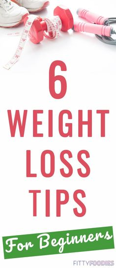 Want to lose weight but don;t know where to start? This article will help you!