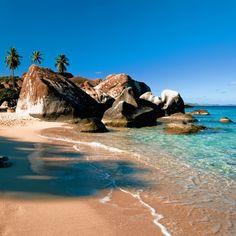 WSJ, Virgin Gorda in the British Virgin Islands, photo by Axiom Photographic/Design Pics/Corbis