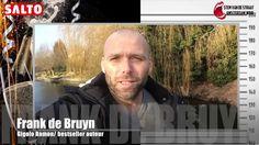 Frank de Bruyn te gast bij Steve Brown, Promofilmpje voor Salto TV
