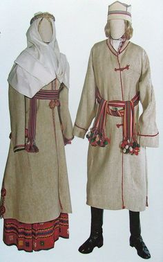 Belarusian Folk Costume Slavic Culture Folk Design Pinterest Folk Costume Folk And Culture