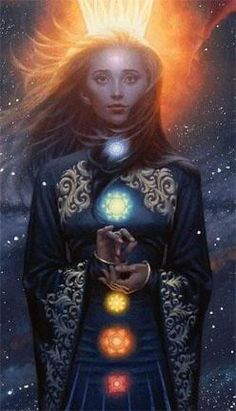 The History of Star Beings and the Elohim | Galactic Connection
