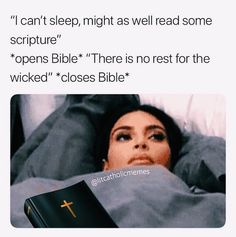 """Dank Christian Memes Perfect For Praisin' The Lord - Funny memes that """"GET IT"""" and want you to too. Get the latest funniest memes and keep up what is going on in the meme-o-sphere. Really Funny Memes, Funny Relatable Memes, Funny Texts, Funny Quotes, Funny Spiritual Memes, Hilarious Memes, Funny Videos, Funny Stuff, Memes Humor"""