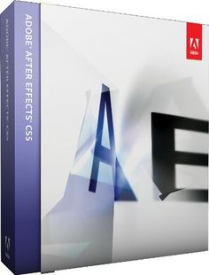 Adobe After Effects CS5 [OLD VERSION]  http://www.bestcheapsoftware.com/adobe-after-effects-cs5-old-version/