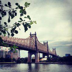 Queensboro Bridge West Access Tower en New York, NY