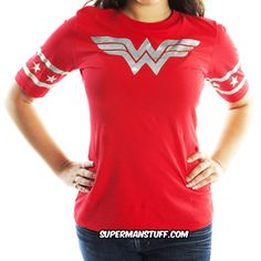0ff32b4f90a Wonder Woman shirt Costumes For Women