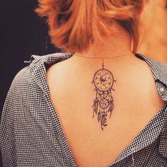 44 Meilleures Images Du Tableau Tatouage Attrape Reve Nice Tattoos
