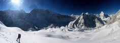 Nepal Island Peak