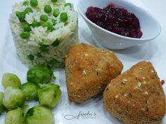 fischis cooking and more: gebackener camembert