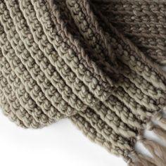handwerkjuffie, handwerken, ribbels, not knitting, niet breien, haken, crochet, crochet looks like knitting, knitwear, breien, breiwerk, sjaal, col, das, handwerkjuffie, tutorial, uitleg, steken, haaksteken, grof, haken, hakeln, tejido, haaksteken, grove col, haaknaald, 12, stephanie haytink, winter,