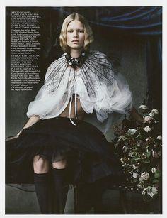 British Vogue - Still Life