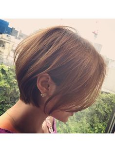 Pin on Elegante Pin on Elegante Short Hair Cuts, Short Hair Styles, Short Bob Haircuts, Asian Bob Haircut, Great Hair, Hair Day, Gorgeous Hair, Pretty Hairstyles, Hair Inspiration