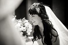 Noiva de franja