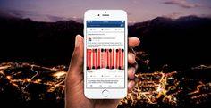Facebook Live Audio la plataforma de streaming de audio en vivo