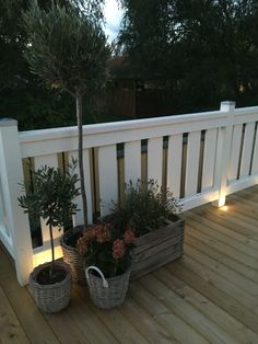Yard Design, Fence Design, House Design, Roof Terrace Design, Esstisch Design, Decking Area, Balcony Railing, New England, Pergola