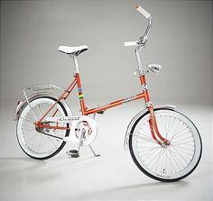 Cykel Crescent
