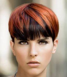 Eine kleine Vorschau auf die Trends, die wir im Herbst 2017 erwarten können! - Aktuelle Frisuren