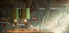 Table Lamp, Decor, Lighting, Novelty Lamp, Home Decor