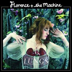 Beauty and Sublimity in Postmodernism: Florence + the Machine's Absurd Unification | A Kerfuffle of Thoughts