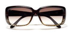 Gafas de sol  Gucci color Marrón modelo 762753422491
