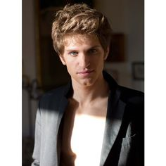 Keegan <3 Keegan Allen ❤ liked on Polyvore featuring home and home decor