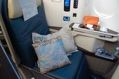 Trip Report: Sri Lankan A330-300 Business Colombo - Paris - http://youhavebeenupgraded.boardingarea.com/2016/03/trip-report-sri-lankan-a330-300-business-colombo-paris/
