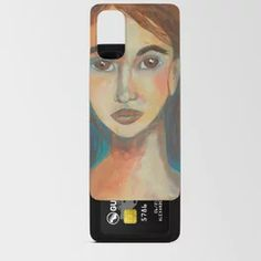 Lisa Android Card Case