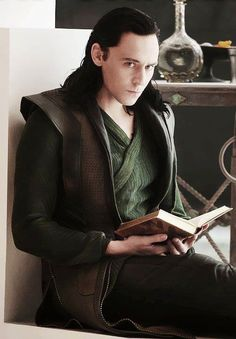 I JUST READ A SPOILER CONCERNING LOKI IN THE DARK WORLD. D: AHH It wasn't that bad but I wish I hadn't read it. Seeing it during the movie would of made the movie amazing but...NOW I KNOW BEFORE. And it is ruined.