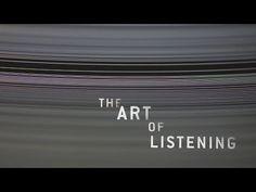 The Art of Listening - Music Documentary (2017) - YouTube