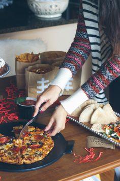 superbowl party ideas, recipes, tutorials