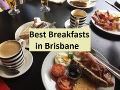 Looking for one of the best breakfasts in Brisbane where you can take the kids AND the grandparents and ALL have a good meal? Best Breakfast, Grandparents, Brisbane, Families, Good Food, Magazine, Meals, Places, Fun