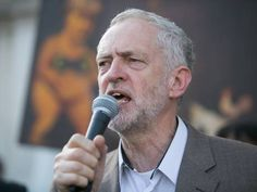 If Jeremy Corbyn wins leadership of the UK Labour Party foreign policy could take a turn for the better
