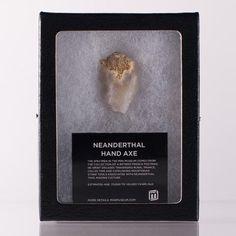 Neanderthal Hand Axe Fragment