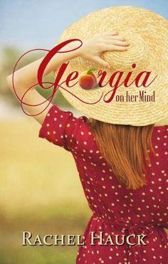 Georgia on Her Mind by Rachel Hauck