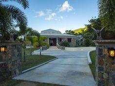 Fish Bay Vacation Rental - VRBO 450022 - 2 BR USVI - St. John Villa, Brand New 2 Bedroom 2 Bath Luxury Villa Bismarkia