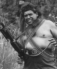 Billy T James a New Zealand comedy legend!!!