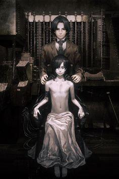 伊藤計劃×円城塔『屍者の帝国』も劇場アニメ化決定!「Project Itoh」3作品が2015年公開へ | Zigg