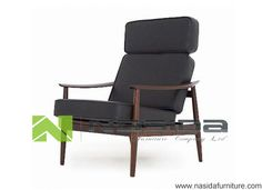 CH277 Replica Arne Vodder Easy Chair, View Arne Vodder Easy Chair, Nasida Product Details from Shenzhen Nasida Furniture Company Limited on Alibaba.com