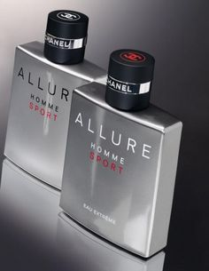 Chanel Allure Homme Sport and Allure Homme Sport Eau Extreme Best Perfume For Men, Best Fragrance For Men, Best Fragrances, Perfume And Cologne, Perfume Bottles, Men's Cologne, Chanel Allure Homme Sport, Best Mens Cologne, Top Perfumes