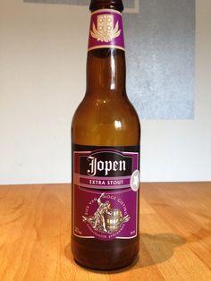 Jopen - extra stout 33cl 5,5% EBU 45