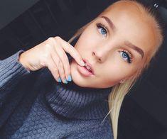 Girl amateur naked norwegian for that