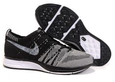 sale retailer 6bd00 d47e9 Buy Nike Flyknit Trainer+ Woven Mens Running Shoes Grey Black New Release  from Reliable Nike Flyknit Trainer+ Woven Mens Running Shoes Grey Black New  ...