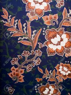 Photo about An asian batik abstract detail. Image of detail, bali, clothing - 26038208 Batik Art, Batik Prints, Batik Solo, Batik Pattern, Traditional Fabric, Afro Art, Textiles, Fabric Painting, Textile Art