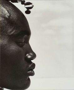 Herb Ritts from his book 'Africa'