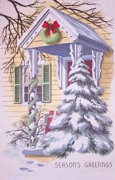 Christmas season.