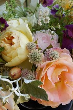 floral design workshop victoria bc, clare day flowers at red damsel farm