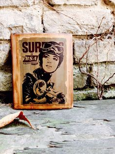 BSA Motorcycle Wooden Picture Home Decor Wall Decor https://www.etsy.com/listing/505427110/bsa-motorcycle-wooden-picture-home-decor?ref=related-2