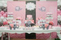 decoração festa elefante - Búsqueda de Google