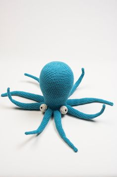 Image of Ollie the Octopus